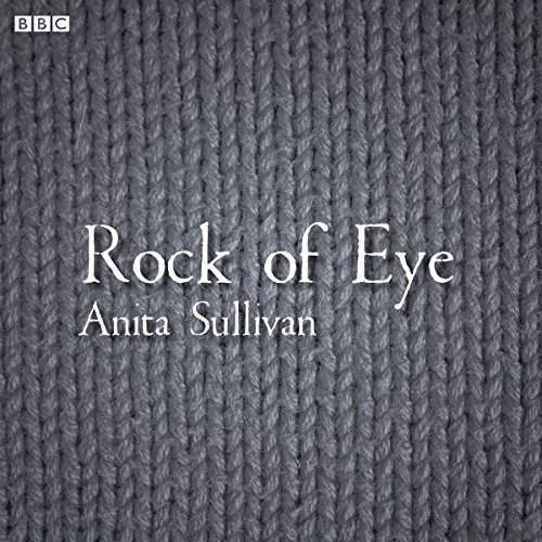 Couverture de Rock of Eye