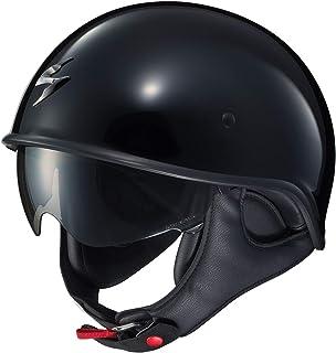 Scorpion C90 Helmet (Medium) (Black)