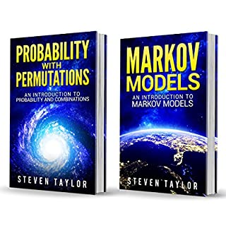 Probability: 2 Manuscripts audiobook cover art