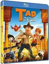 Tad et le secret du Roi Midas [Francia] [Blu-ray]