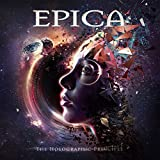 The Holographic Principle von Epica