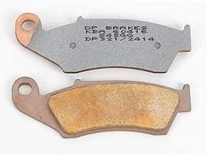DP Brakes Standard Brake Pads DP321 Front RXV CR XR KX RM WR YZ