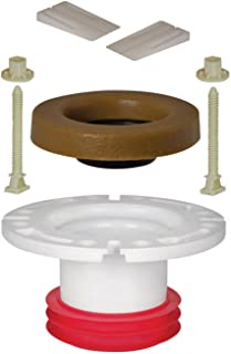 SIOUX CHIEF MFG 866-34PPK Pvc Flange Repair Kit