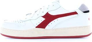 Diadora - Sneakers Mi Basket Low Used per Uomo e Donna
