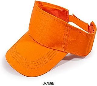 7224f5cb884 Dealzip Inc Slimple Style Solid Sports Blank Sun Visor Hat Cap