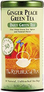Best sweet ginger peach decaf black tea Reviews