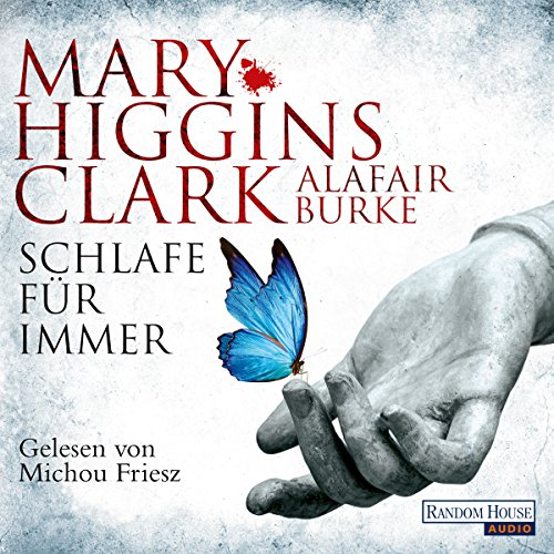 Schlafe für immer (Laurie Moran 4) audiobook cover art