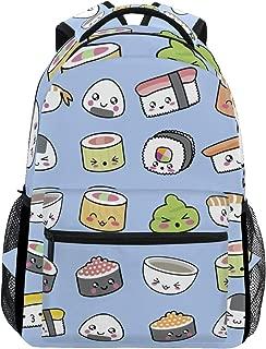 School College Backpack Rucksack Travel Bookbag Outdoor Cute