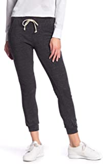 Alternative Womens Pants Gray US Size Large L Eco Fleece Jogger Stretch