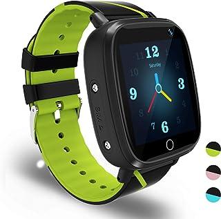 Smartwatch Niños - Reloj Inteligente con Comunicación