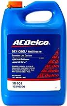 ضد یخ خنک کننده ACDelco DEX-Cool - 12346290 OEM NEW