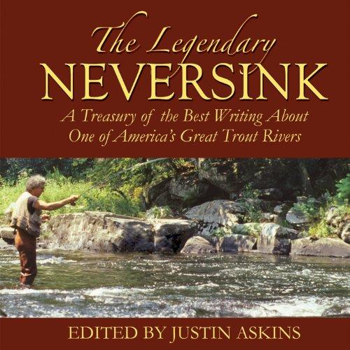 The Legendary Neversink cover art