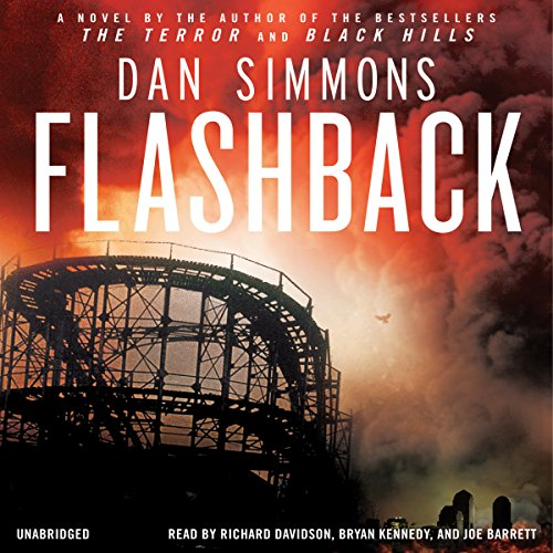 Couverture de Flashback