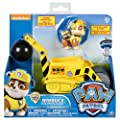PAW PATROL Paw Paw VHC BscV LowPriceRubble UPCX GML, 6054435, Multicolor de Spin Master