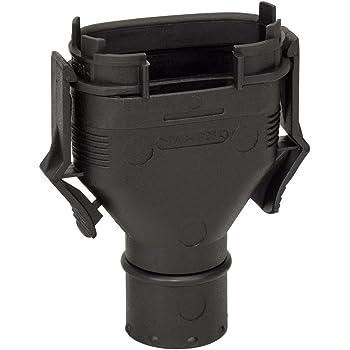 Bosch Professional Adapter für Staubbeutel für Exzenter-, Schwing- und Multischleifer