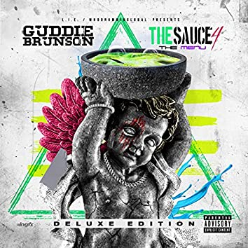 The Sauce 4 the Menu Deluxe Edition