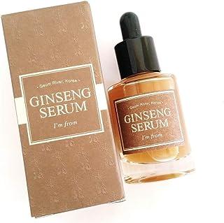 I'm From, Ginseng Serum, 30 ml