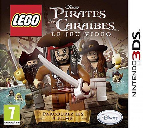 Lego Pirates Des Caraïbes [Edizione: Francia]