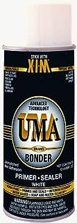 XIM 11055 Advanced Technology UMA Bonder and Primer/Sealer, 12-Ounce, White