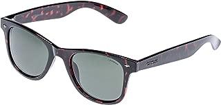 Polaroid Wayfarer Havana Unisex Sunglasses - PLD 1016/S-V08-50-H8-50-22-150 mm