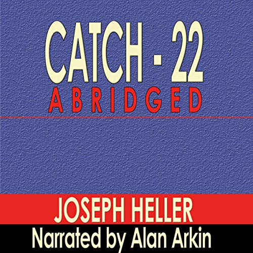 Catch 22 cover art
