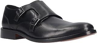 ZAPATO CLARKS 26131218 JAMES MONK BLACK Zapatos Calzado