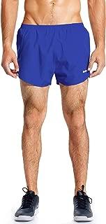 Men's Quick-Dry Lightweight Pace Running Shorts