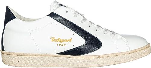 Valsport Valsport 1920 TournaHommest Basket Homme Bianco bleu  jusqu'à 60% de réduction