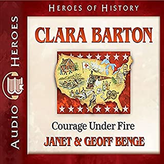 Clara Barton cover art