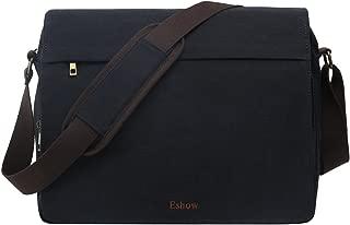 mens canvas shoulder bag