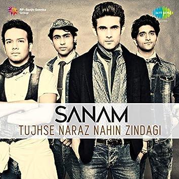 Tujhse Naraz Nahi Zindagi - Single