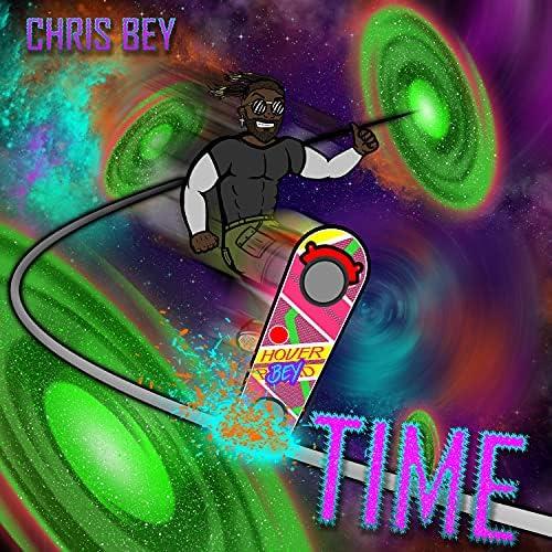 Chris Bey