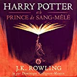 Harry Potter et le Prince de Sang-Mêlé - Harry Potter 6 - Format Téléchargement Audio - 29,99 €
