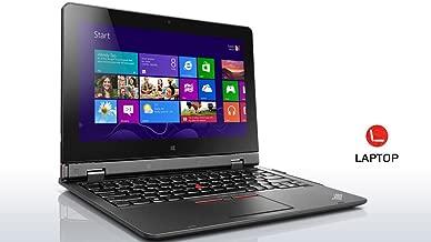 Lenovo Thinkpad Helix 2 Core M 5Y71 8GB 256GB SSD Touchscreen Ultrabook Pro KB