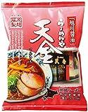 らーめんや天金旭川醤油 126g ×10食