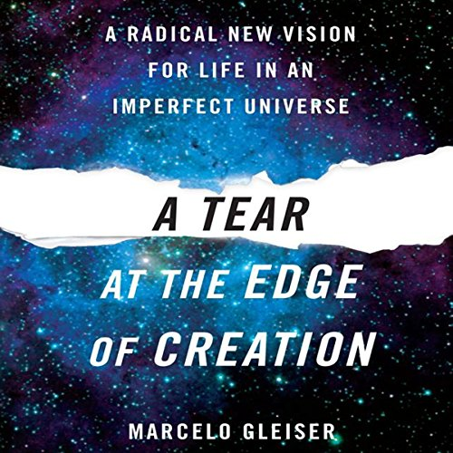 A Tear at the Edge of Creation cover art