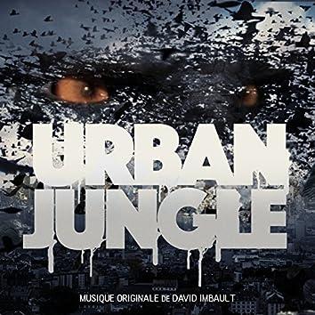 Urban Jungle (Original Motion Picture Soundtrack)