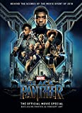 Marvel's Black Panther: The Official Movie Special Book