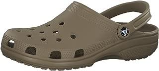 Crocs Classic Khaki Clogs