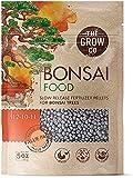 Bonsai Fertilizer - Gentle Slow Release Plant...