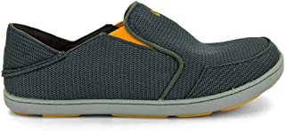 OluKai Nohea Mesh - Men's Casual Shoes Dkshadow/Dkshadow - 11