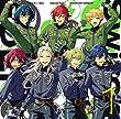 Switch ✕ Eden「Majestic Magic」 あんさんぶるスターズ! ! FUSION UNIT SERIES 01