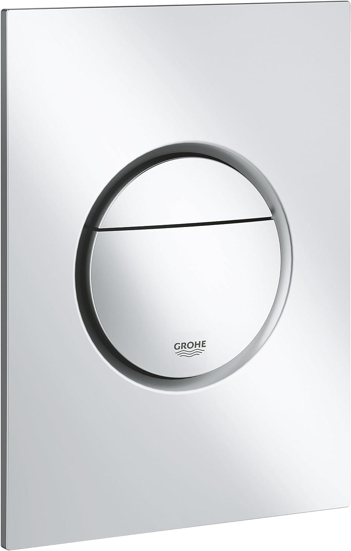 GROHE 信託 Nova Cosmopolitan S Toilet 13 ☆国内最安値に挑戦☆ Actuator Plate Size with