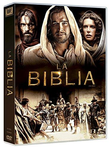 La Biblia [DVD]