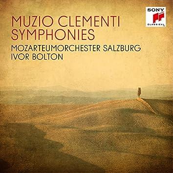 Muzio Clementi: Symphonies