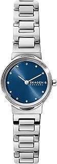 Skagen Freja Women's Blue Dial Stainless Steel Analog Watch - SKW2789