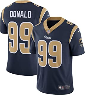 Outerstuff Youth 8-20 #99 Aaron Donald Los Angeles Rams Jersey