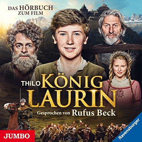 König Laurin: Das Hörbuch zum Film Titelbild