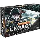 Z-Man Games Pandemic Legacy Season 2 Board Game - Black