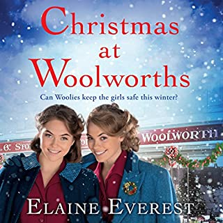 Christmas at Woolworths cover art